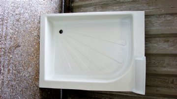 CPS-AVO-709 SHOWER TRAY